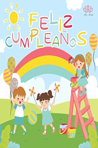 Feliz Cumpleaños: Libro de recordatorio de fechas importantes para cumpleaños, aniversarios para niño | Calendario perpetuo | Registre todas sus ... olvides cumpleaños o aniversarios otra vez