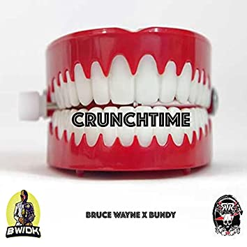 Crunchtime (feat. Bundy)