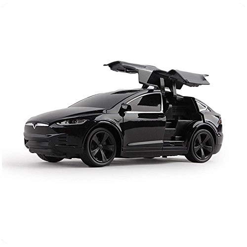 Tesla coche teledirigido 2.4G RC Drift eléctrico de alta velocidad del coche...