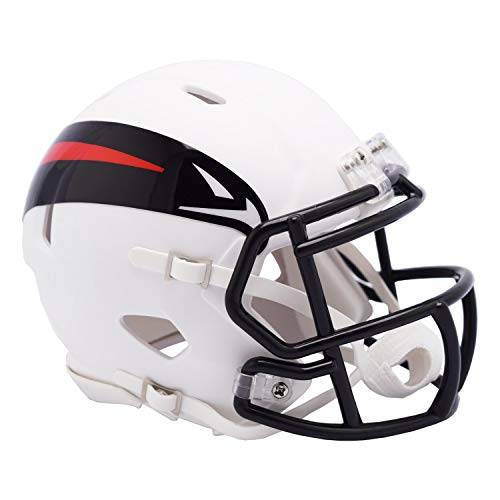 NFL Atlanta Falcons Mini Replica Helm