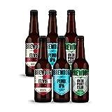 Brewdog Craft Beer 6 Pack of