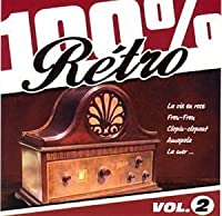 100% Retro, Vol. 2