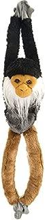 Wild Republic Douc Langur Plush, Monkey Stuffed Animal, Plush Toy, Gifts for Kids, Hanging 20 Inches