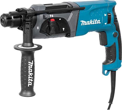 Makita HR2470 - Martillo ligero 24mm 3 modos