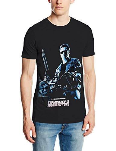 Terminator T2 Judgment Day Camiseta,...