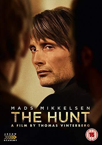 The Hunt [Reino Unido] [DVD]