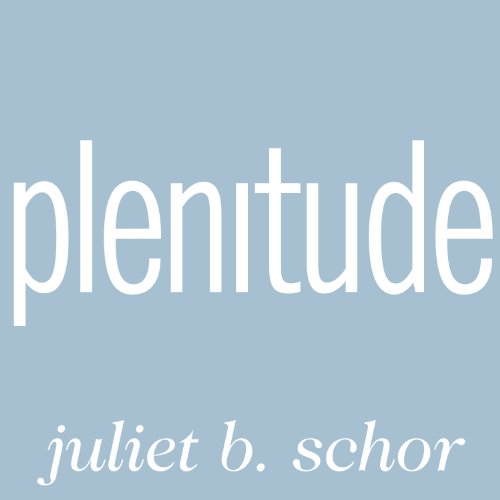 Plenitude cover art