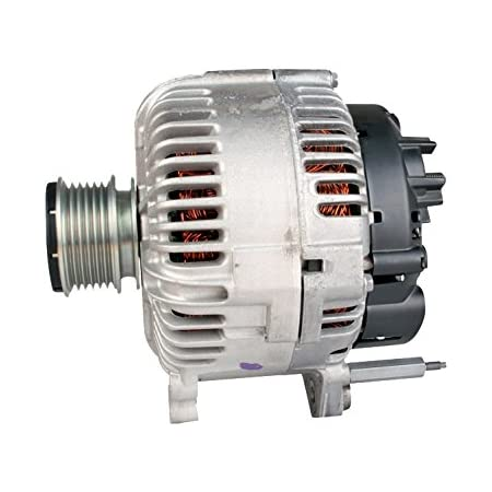 Hella 8el 012 426 001 Generator 180a Auto