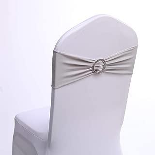 wedding pew bows church decorations