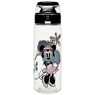 كم اسعار Zak Designs SHPC-P280 Water Bottles, Tritan Straw, Shopkins