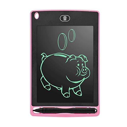 LIUCHANG Zeichnen und Schreiben von Bord, 6,5 Zoll Zeichnung Tablet Kindertabletten Doodle Board Pädagogische Zeichenspielzeug Geschenke for Kinder Erwachsene liuchang20 (Size : B)