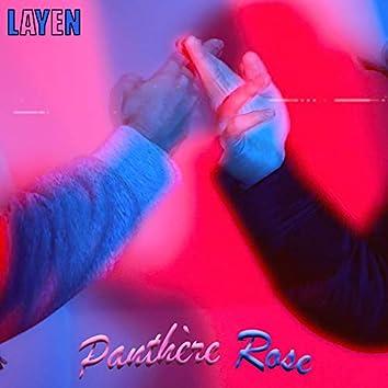 Panthère Rose