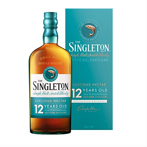 The Singleton The Singleton of Dufftown 12 Bild