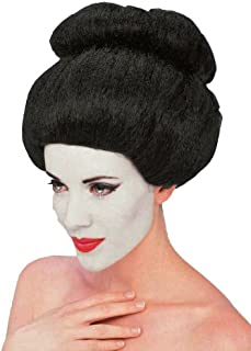 Forum Geisha Wig