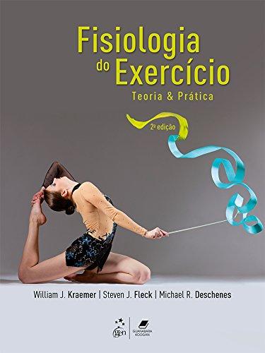 Fisiologia do Exercício - Teoria e Prática