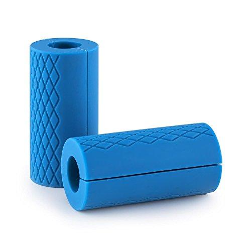 Capital Sports - Hantelstangen in blau