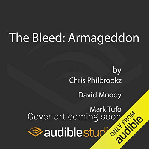 The Bleed: Armageddon cover art