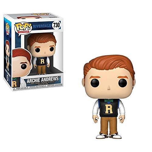 Funko POP! Riverdale: Archie Andrews