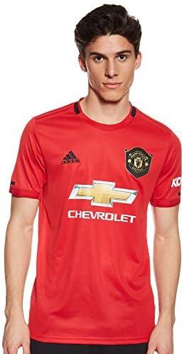 Adidas Camiseta Manchester United  1ª Equipación 2019/2020 Hombre