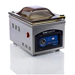 VacMaster Vacuum Sealer – Best High End