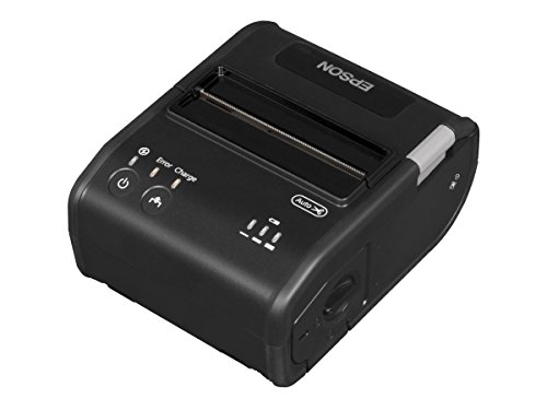 Epson TM-P80 Thermo POS Printer 203 x 203 DPI – Terminal (Thermo, POS Printer, 100 mm/s, 203 x 203 dpi, grijs, 120000 h)