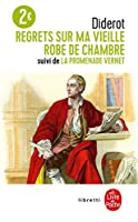 Regrets Sur Ma Vieille Robe de Chambre: Suivi de la Promenade Vernet (Ldp Libretti)