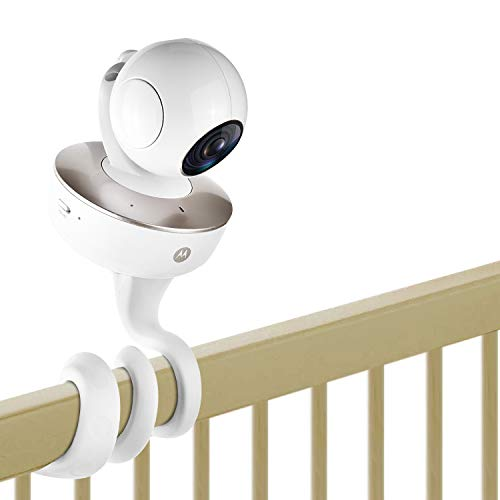 Buy Bargain iTODOS Baby Monitor Mount for Motorola Baby Monitor, Arlo Baby Monitor and Most Universa...