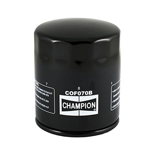 Preisvergleich Produktbild Champion Ölfilter cof070b Harley Davidson (Filter Öl) / Oil Filter cof070b Harley Davidson (Oil Filter)
