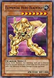 YU-GI-OH! - Elemental Hero Bladedge (YSDJ-EN018) - Starter Deck Jaden Yuki - 1st Edition - Common