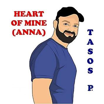 Heart of Mine (Anna)