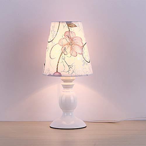 Tischlampe Tischlampe Schreibtischleuchte Modernes zeitgenössisches Büro Kreative Dekoration Bett LED Lampenstoff für Foyer Wohnzimmer Schlafzimmer Zimmer Hotel