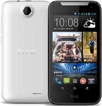 Vodafone HTC Desire 310 UMTS weiß