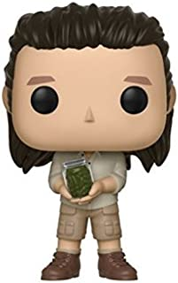 Funko pop 25204 Television The Walking Dead - Eugene Collectible Toy ,Brown Standard