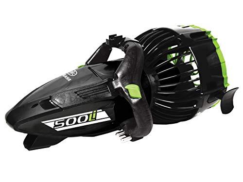 Yamaha Seascooter | Professional Dive Series | 220Li 350Li and 500Li | Underwater Scooter |Automatic Buoyance System| Designed for Salt...