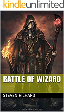 Battle of Wizard (English Edition)
