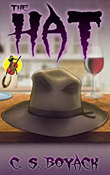 The Hat by [C. S. Boyack]