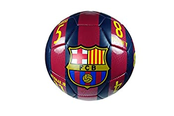Best fc barcelona soccer ball Reviews
