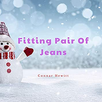 Fitting Pair Of Jeans
