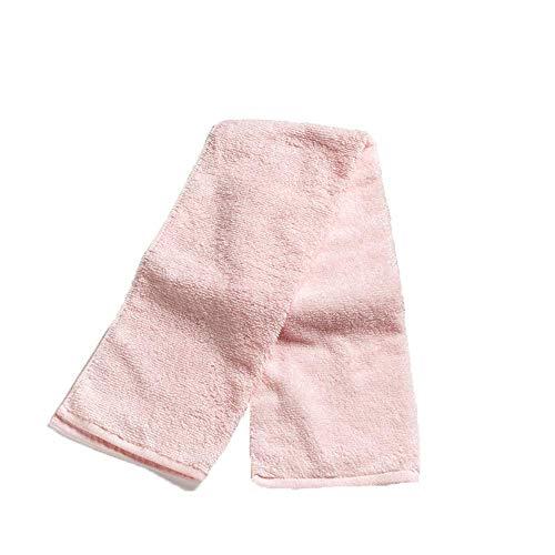 Katoen Plain Leeg Yarn sport handdoek, Fitness Sweat-absorberend Extended Adult Face handdoek, Outdoor katoenen handdoek