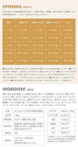 トリゼンダイニング『UMAKA~美味華~』
