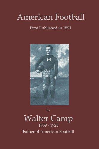 American Football (English Edition)
