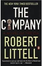 The Company( A Novel of the CIA 1951-91)[COMPANY][Paperback]