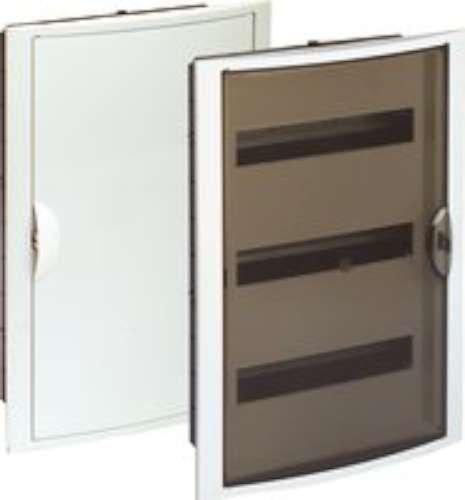 SOLERA 5260 Caja de Distribución, Blanco