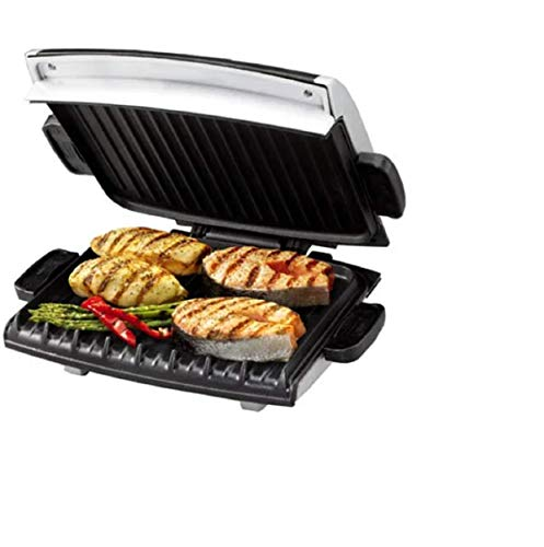 Best george foreman next grilleration removable plate grill on the market