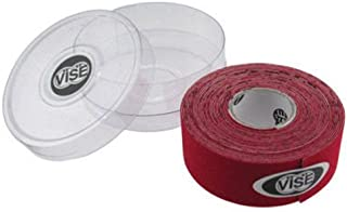 Vise Hada Patch Uncut Tape Roll, Red