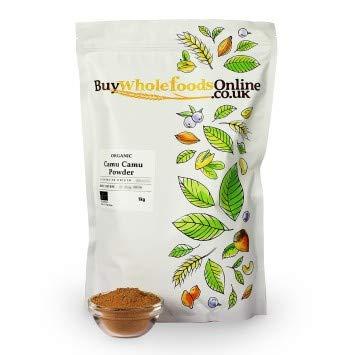 Buy Whole Foods Organic Camu Camu Powder (1kg)