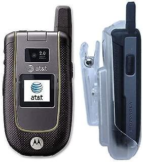 Tundra VA76R AT&T va 76 va 76r va76 Motorola Holster Case Flip 3g Clip Skin Cover Belt Clip holder