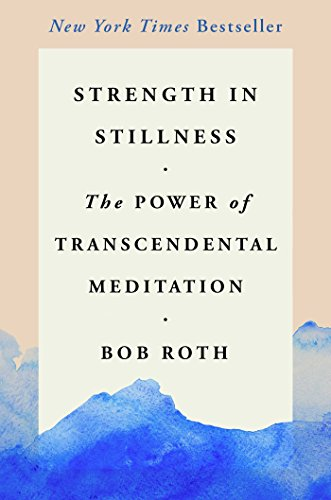 Image of Strength in Stillness: The Power of Transcendental Meditation