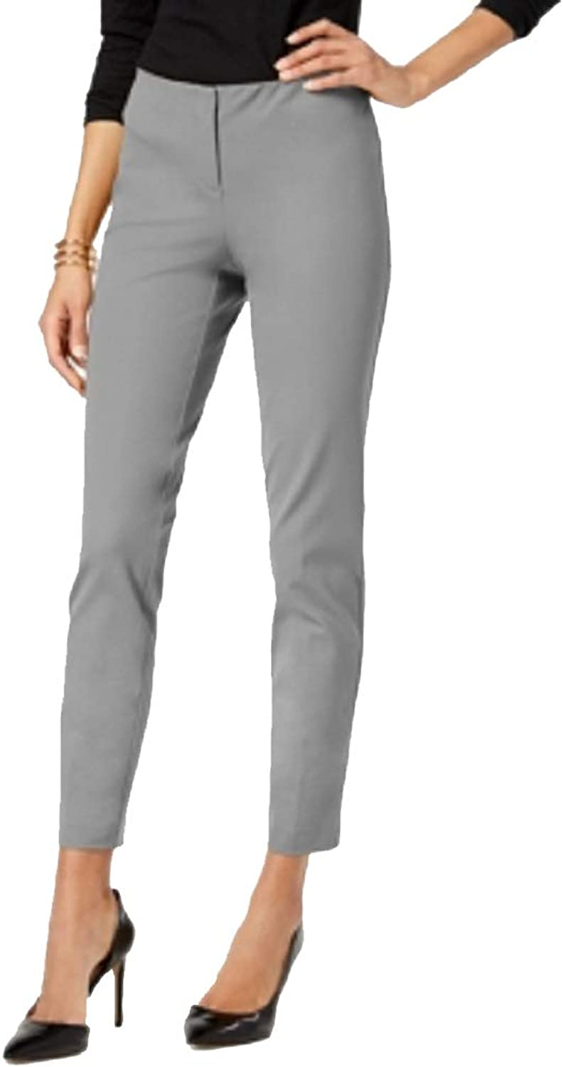 Alfani BiStretch Hollywood Skinny Pants