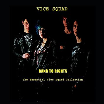 Bang To Rights: The Essential Vice Squad Collection